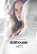 TV series Dollhouse poster