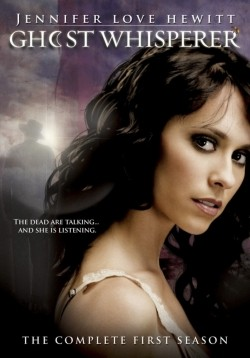 Ghost Whisperer cast, synopsis, trailer and photos.