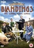 TV series Blandings poster
