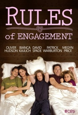 Rules of Engagement cast, synopsis, trailer and photos.