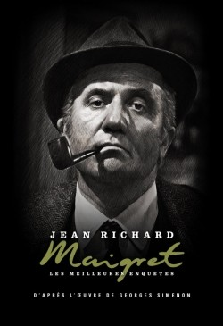 Les enquêtes du commissaire Maigret cast, synopsis, trailer and photos.