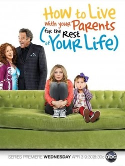 TV series How to Live with Your Parents (For the Rest of Your Life) poster
