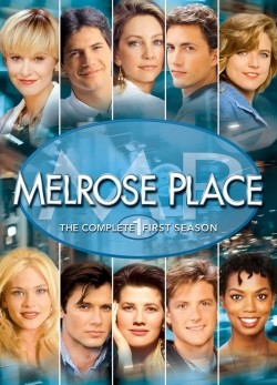 Melrose Place cast, synopsis, trailer and photos.