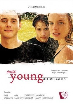 Young Americans cast, synopsis, trailer and photos.