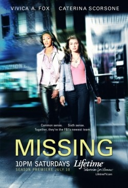 1-800-Missing cast, synopsis, trailer and photos.