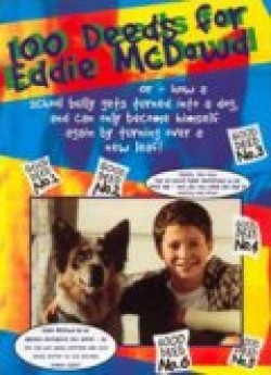 TV series 100 Deeds for Eddie McDowd poster