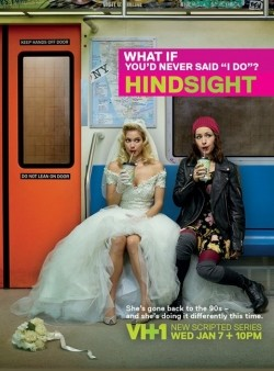Hindsight cast, synopsis, trailer and photos.