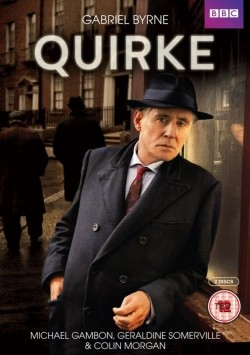 Quirke cast, synopsis, trailer and photos.