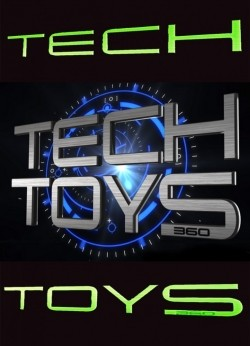 Tech Toys 360 cast, synopsis, trailer and photos.