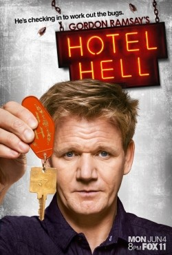Hotel Hell cast, synopsis, trailer and photos.