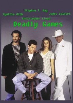 TV series Deadly Games poster