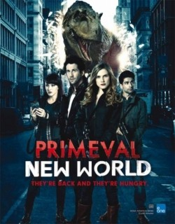 Primeval: New World cast, synopsis, trailer and photos.