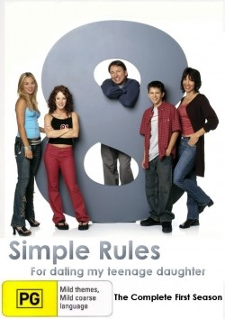 8 Simple Rules... for Dating My Teenage Daughter cast, synopsis, trailer and photos.
