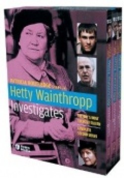 Hetty Wainthropp Investigates cast, synopsis, trailer and photos.