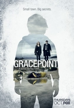 TV series Gracepoint poster