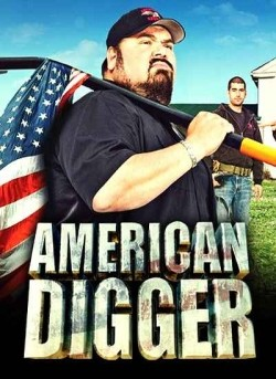 American Digger cast, synopsis, trailer and photos.