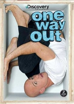 TV series One Way Out poster