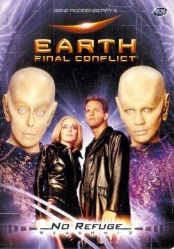 Earth: Final Conflict cast, synopsis, trailer and photos.