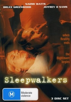 Sleepwalkers cast, synopsis, trailer and photos.