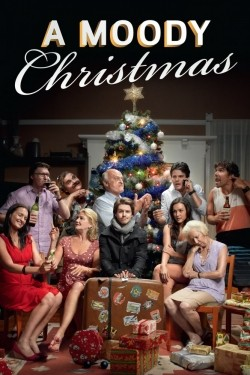 TV series A Moody Christmas poster