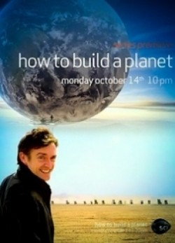 TV series How to Build a Planet poster