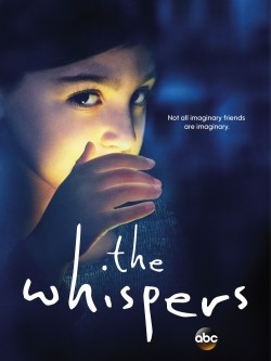 TV series The Whispers poster