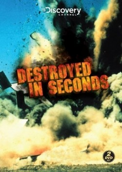 Destroyed in Seconds cast, synopsis, trailer and photos.
