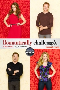 TV series Romantically Challenged poster