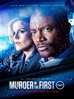 Murder in the First cast, synopsis, trailer and photos.