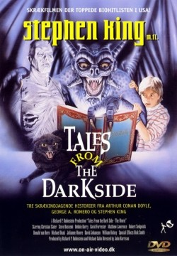 Tales from the Darkside cast, synopsis, trailer and photos.