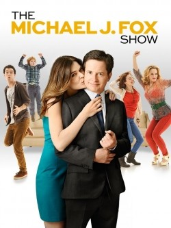 TV series The Michael J. Fox Show poster