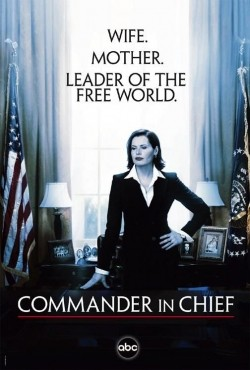 Commander in Chief cast, synopsis, trailer and photos.