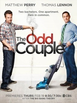 The Odd Couple cast, synopsis, trailer and photos.