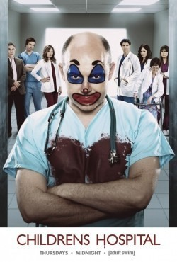 Childrens Hospital cast, synopsis, trailer and photos.
