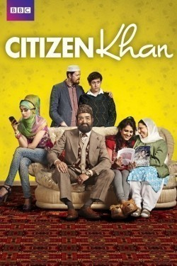 Citizen Khan cast, synopsis, trailer and photos.