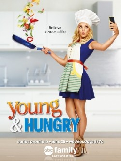 Young & Hungry cast, synopsis, trailer and photos.