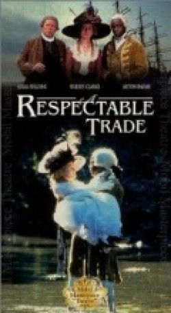 TV series A Respectable Trade poster