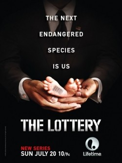 The Lottery cast, synopsis, trailer and photos.