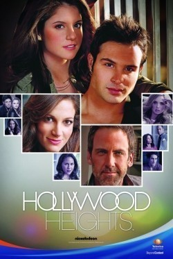 TV series Hollywood Heights poster