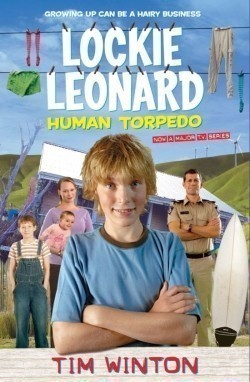 TV series Lockie Leonard poster