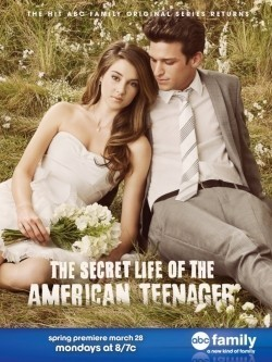 TV series The Secret Life of the American Teenager poster