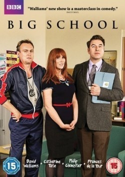 Big School cast, synopsis, trailer and photos.