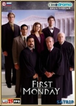 TV series First Monday poster