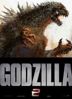 Best movie Godzilla 2 images, cast and synopsis.