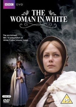 TV series The Woman in White poster