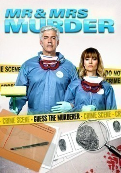Mr & Mrs Murder cast, synopsis, trailer and photos.