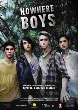 Nowhere Boys cast, synopsis, trailer and photos.