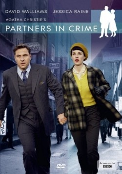Agatha Christie's Partners in Crime cast, synopsis, trailer and photos.