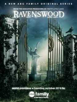 Ravenswood cast, synopsis, trailer and photos.