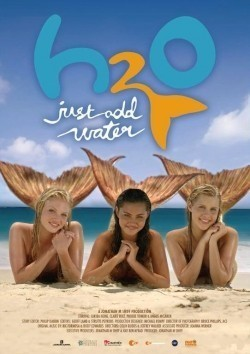 H2O: Just Add Water cast, synopsis, trailer and photos.